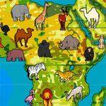 Fui na África e vi