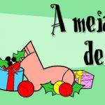 A meia de Natal