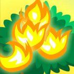 Apague o incêndio