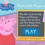 Aprenda inglês com a Pepa