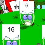 Atordoamento multiplicação