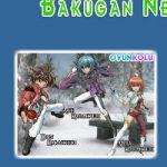 Bakugan quebra-cabeça