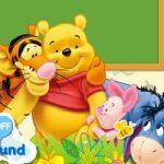 Cálculos do Pooh