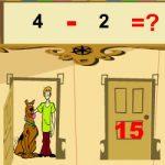 Cálculos do Scooby Doo