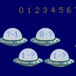 Cálculos no espaço