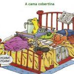 Cama Cobertina