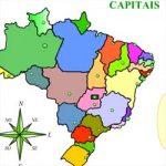 Capitais do Brasil