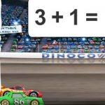 Carros matemáticos