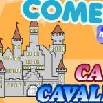 Castelos e cavaleiros