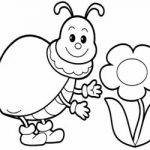 Colorir abelha
