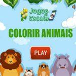 Colorir animais I