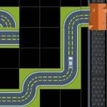 Construindo estradas