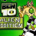 Corrida do Ben10