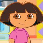 Cozinhando com Dora