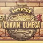 Cultura Chavin e Olmeca
