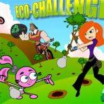 Desafio ecológico