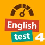 English test 4
