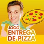 Entrega de pizza
