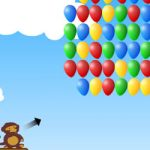 Estourar balões