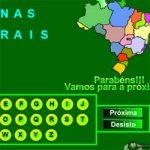 Forca dos estados brasileiros