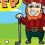 Golf mire e atire
