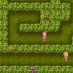 Labirinto Adão e Eva
