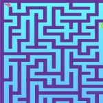 Labirinto aquático