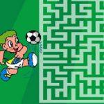 Labirinto Brasileirinho