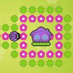 Labirinto da joaninha