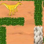 Labirinto dos dinossauros