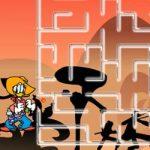 Labirinto do Pato Donald