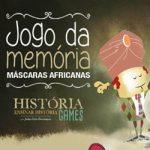 Memória – Máscaras africanas