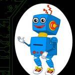 Matemática do robô