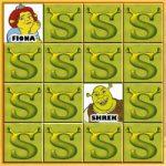 Memória do Shrek