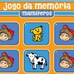 Memória dos mamíferos