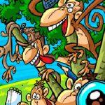 Memória dos micos malucos