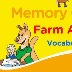 Memory farm