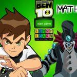 Multiplicação do Ben 10