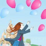 Pegar balões