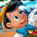 Pinocchio encontre os números