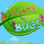 Plantas e pragas