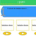 Plural substantivos compostos