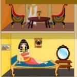 Princesas do Egito