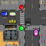 Problemas de trânsito