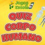 Quiz Corpo Humano