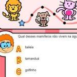 Quiz mamíferos