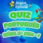 Quiz português 5º Ano I