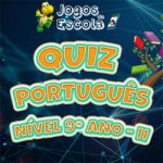 Quiz português 9º ano II