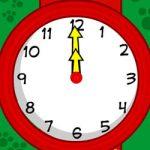 Relógio Iguinho