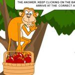 Salve as maçãs
